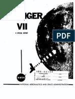 Ranger 7 - A Special Report
