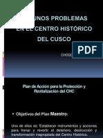 Centro Historico Del Cusco