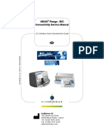 Service Manual - VIDAS Range - BCI Connectivity for LIS - 161150-486 - B - MAR 3408