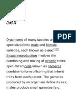 Sex - Wikipedia