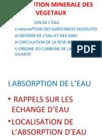 LA NUTRITION MINERALE DES VEGETAUX LECON_modif (1).pps