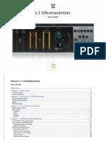 l1-ultramaximizer