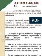 3.- SUFIJACIÓN Y PREFIJACIÓN.pdf