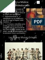 LA música UCSPsisisi 2