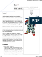 MSZ-010 ΖΖ Gundam - Gundam Wiki