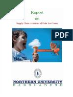 [PDF] Assignment on supply chain activites of Polar Ice Cream