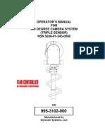 Triple Sensor Operator Manual TM 11361A-Or1 REV E