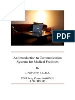 0005451-An Introduction to Communication Systems for Medical Facilities