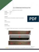 Nexsan Cache Battery Repacement
