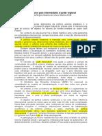 Politica Externa Brasileira - Lima e Hirst