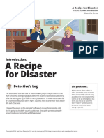 1. A Recipe for Disaster .pdf