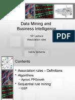 dm&bi_l10-Association Rules