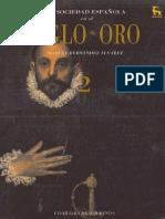 La sociedad española en el siglo de oro Vol II Manuel Fernández Alvarez.pdf