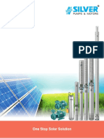 Solar Profile SILVER ENGINEERING CO