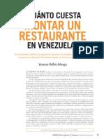 RestaurantVenezuela