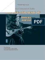 The Life and Music of Robert Johnson.docx