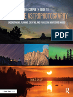 The Complete Guide to Landscape Astrophotography.epub