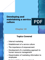 Chapter 10 - Developing and maintaining a service culture.pdf