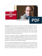 Boeki2011-1ercours-Houellebecq