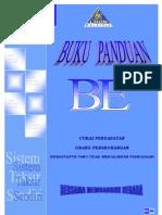 Buku Panduan BE 2009