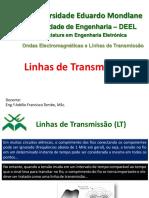 Aula 5 - Linhas de transmissão.pdf