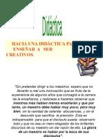 Conferencia,Didáctica.pptx