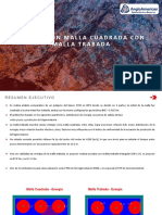 2018-03-06 Nota Tecnica N° 33 Evaluacion Preliminar Malla Cuadrada-Trabada