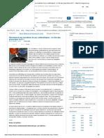 Résistance aux bactéries et aux antibiotiques _ le rôle des plasmides IncP-1 - rtflash.fr _ tregouet.org