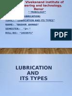 Lubrication_(TRIBOLOGY).pptx