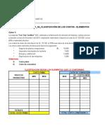 SRemota02_Ejercicios clasificación de los costos _Elementos