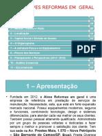 Trabalho Senai - Curso de Auxiliar Administrativo.ppt