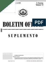 BO Nº31 ISérie de 17-03-2020-Supl.pdf.pdf