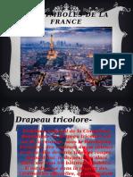 Les symboles de la France.pptx
