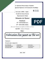 Fabrication d'un yaourt au thé vert.253047441.pdf