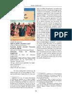 Rivadeneyra traducido a la lengua persa