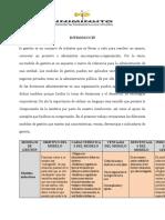Actividad 4 Analisis Organizacional