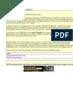 GURPS 4e - Combat Spreadsheet.xls