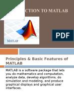 MATLAB - Lec1
