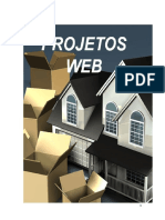 Manual Projetos WEB - Cadastro de Profissionais