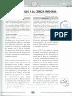 9. Arango,  A. (2006). Aporte de Galileo a la ciencia moderna.