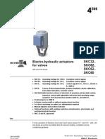 Vvf41-80 - Skc60 Data Sheet