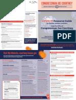 COVID-19 Resource Mailer