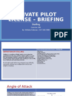 Briefing 10B Stalling.pptx