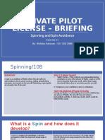 Briefing 11 Spinning.pptx