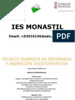 TSEAS 2019-2020