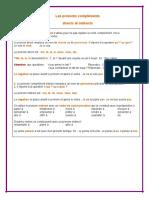 Les pronoms personnels complements directs X a.doc