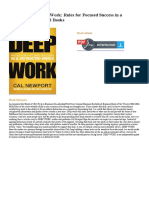 Deep-Work-Rules-for-Focused-