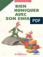 Bien communiquer avec son enfant - Christel Petitcollin.pdf