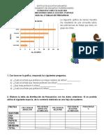 GUIA NUMERO 2 TABLAS DE FRECUENCIA NOVENO