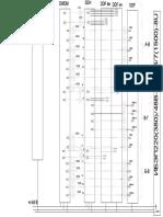 Схема прохождения по ЛАЦ в п.В